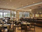 Restaurante Anturius - Hotel Transamérica