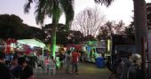 Arena Food Truck Editora Abril