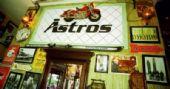 Astros Sports Bar BaresSP