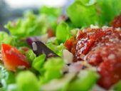 Bonjour Saladas