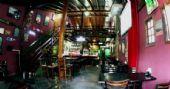Booze Hound Bar