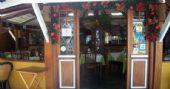 Deck Bar e Restaurante BaresSP