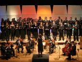 Coral e Orquestra Del Chiaro BaresSP