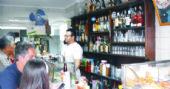 Bar Kintaro BaresSP