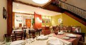 Restaurante La Paillote