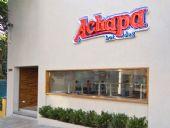 Achapa - Jardins BaresSP