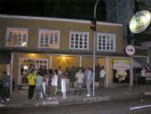 Água Doce Cachaçaria - São Bernardo
