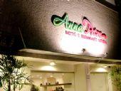 Bistrô e Restaurante Natural Anna Prem BaresSP
