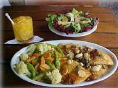 Restaurante Antigas BaresSP