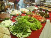 Arzi Gastronomia Buffet �rabe