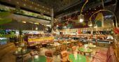 Atrium Lobby Bar BaresSP