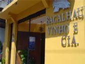 Restaurante Bacalhau, Vinho e Cia.  BaresSP