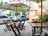 Bamirê Café BaresSP