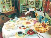 Casa de Chá Beija-Flor BaresSP