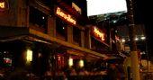 Bora Bora Pizza Bar - Pinheiros