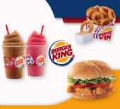 Burger King - Shopping Metrô Tatuapé