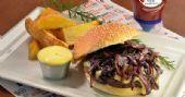 Burger Lab Experience - Moema