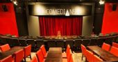Comedians Comedy Club