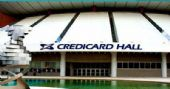 Citibank Hall SP (Credicard Hall)
