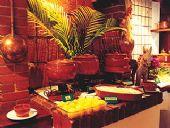 Ilha Deck Restaurante Hotel BaresSP