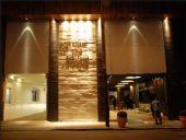 Restaurante Dom Pedro Villa Albany
