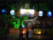 Ecoplanet Restaurante