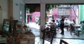 Ekoa Café BaresSP
