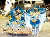 G. R. C. Escola de Samba Nenê de Vila Matilde BaresSP
