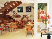 Fox Café Restaurante BaresSP