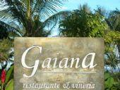 Gaiana Restaurante e Vineria