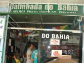 Galinhada do Bahia BaresSP