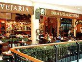 Cervejaria Braugarten - Pátio Higienópolis BaresSP