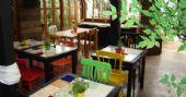 Restaurante Jardim Aldeia BaresSP