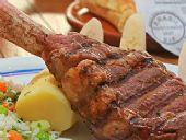 La Gália Restaurante - Campos do Jordão