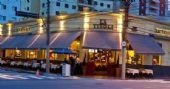 La Tivoli Restaurante BaresSP
