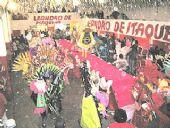 Grêmio e Escola de Samba Leandro de Itaquera BaresSP
