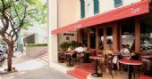 Le Jazz Brasserie Jardins