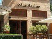 Mandarine - Restaurante e Eventos