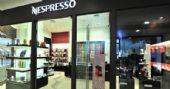 Boutique Nespresso - Pátio Higienópolis