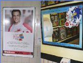 New Ad - Mídia Indoor e Ativação BaresSP