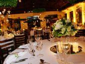 Noah Gastronomia e Eventos BaresSP