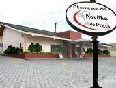 Churrascaria Novilho de Prata - Ipiranga