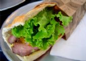 NYCNYC Sandwich Bar - Shopping Market Place BaresSP