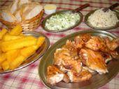 Restaurante O Brazeiro
