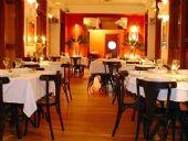 Restaurante Ogan BaresSP