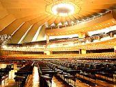 Palácio das Convenções do Anhembi