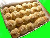 Pão de Festa BaresSP