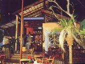 Phrae Bar e Restaurante