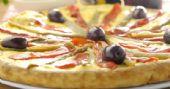 Pizzeria Cézanne - Saúde BaresSP