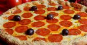 Red Sun Pizza